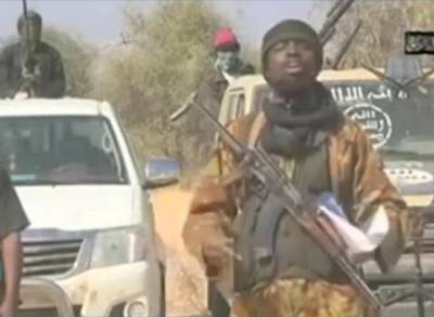 News video: Boko Haram Militants Kill at Least 10 in North Cameroon: Army